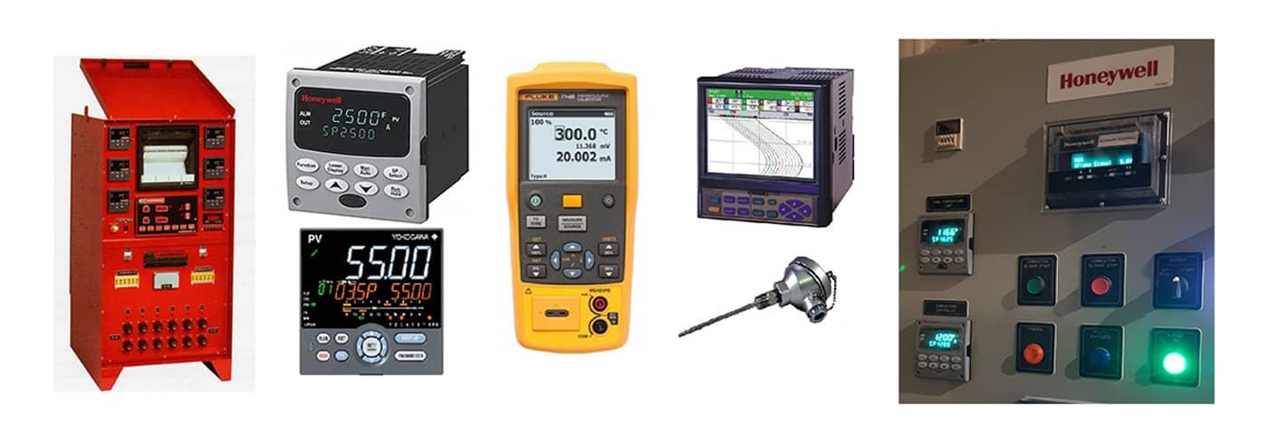 Calibration Maintenance service - Advanced heat - Edmonton, AB
